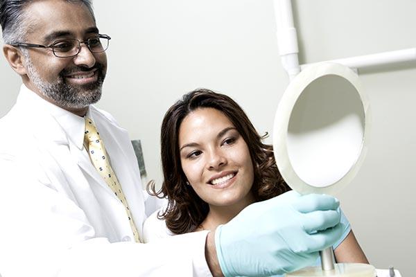 Image of XXXXXX for dental service