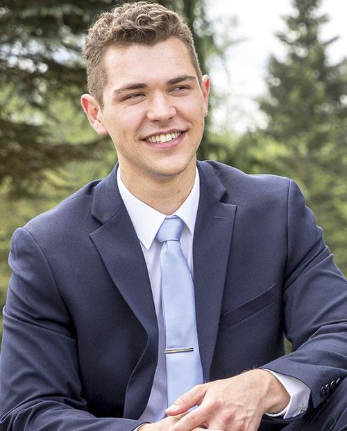 Local SEO Expert Alex Ratynski