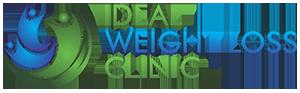Ideal Weight Loss Clinic Logo